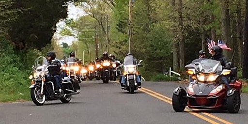 8th Annual Ride for Recovery & Bike Show