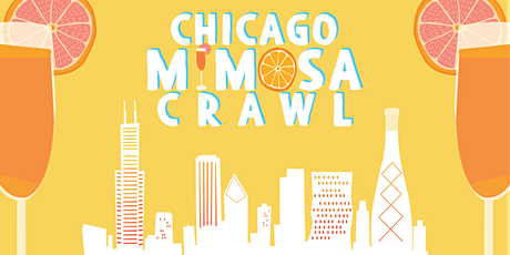 Chicago Mimosa Crawl - A River North Mimosa Party! tickets