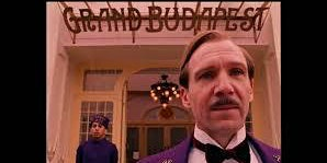 Soup & Cinema: Grand Budapest Hotel