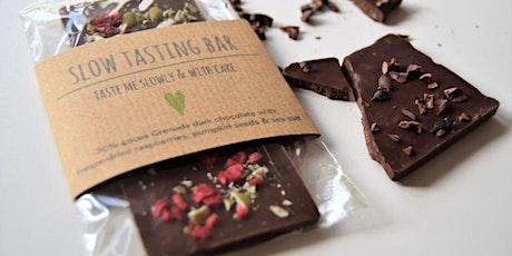 Mindful Taste of Chocolate Workshop tickets