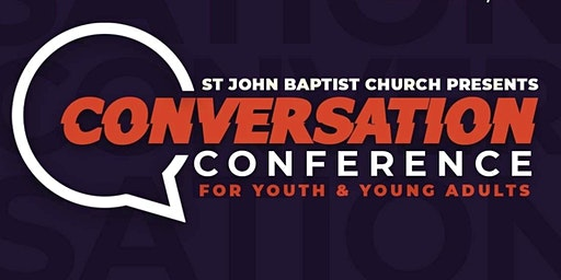 The Conversation Conference for Youth & Young Adults