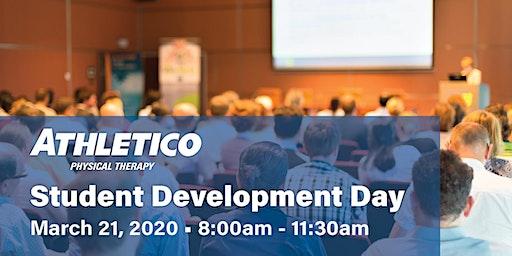 Athletico Student Development Event
