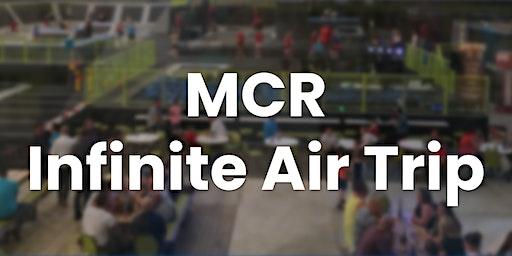 MCR Infinite Air Trip