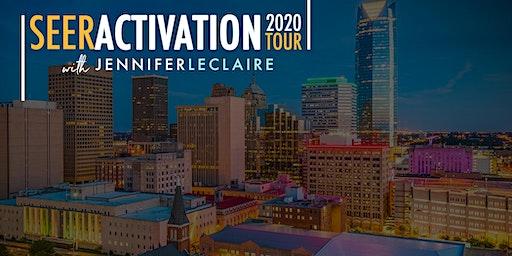 Seer Activation 2020 Tour | Oklahoma City, OK