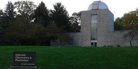 SOLD OUT - GRADES: 6-8 Holcomb Planetarium Evening Trip tickets