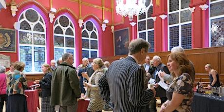 Shetland Heritage Hooley tickets