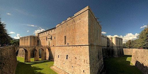AcademyTOUR Abruzzo 19 Maggio 2020