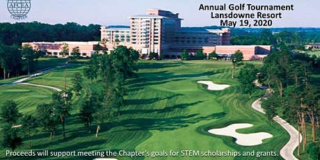 AFCEA NOVA Premiere Golf Tournament tickets