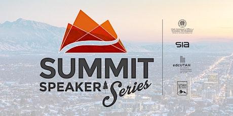 Summit Speaker Series: Your Legislative Crash Course tickets