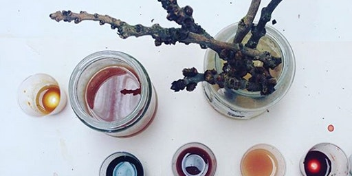 FERAL Ink. An Introduction to the Alchemy of Botanical Ink Making.