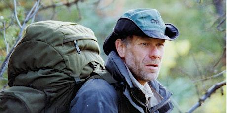 Lezing: 2000 km lopend door de wildernis van Canada tickets