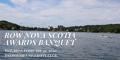 Row Nova Scotia Awards Banquet