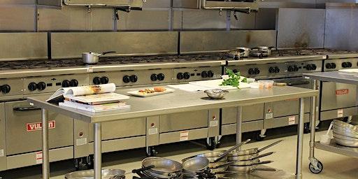 ServSafe Managers Food Safety Training