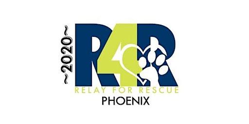 RELAY FOR RESCUE 2020-DENVER