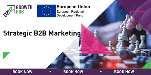 Strategic B2B Marketing
