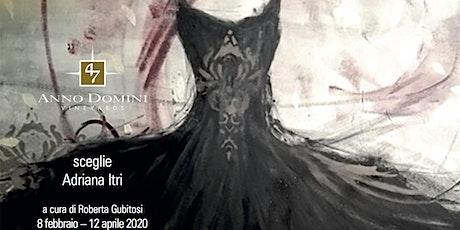 Adriana Itri. La vita sospesa biglietti