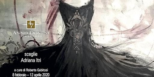 Adriana Itri. La vita sospesa