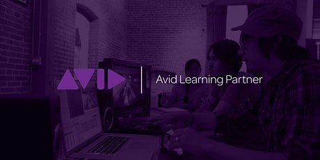 Certified Avid Media Composer 101 and 110 Training  tickets