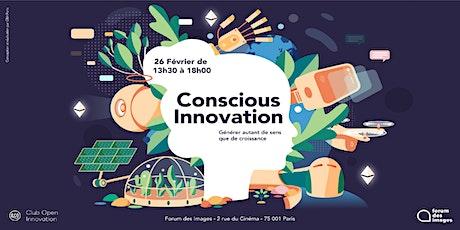 Conscious Innovation billets