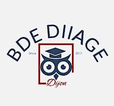 BDE Diiage logo