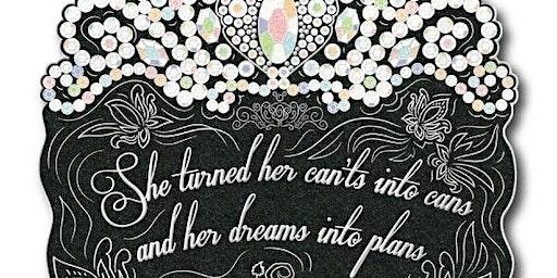 2020 Dreams Into Plans 1M 5K 10K 13.1 26.2 -Little Rock
