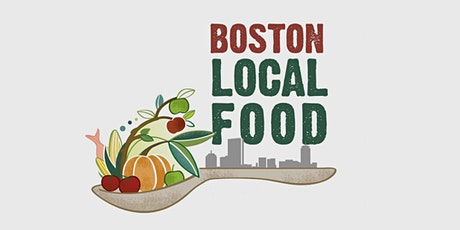 2020 Boston Local Food Festival (Free!) tickets