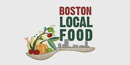 2020 Boston Local Food Festival (Free!)
