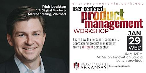 Product Management Workshop