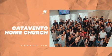 Encontro Catavento Home Church #109 ingressos