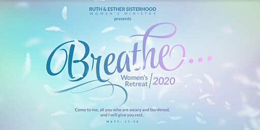 Breathe Women's Retreat 2020