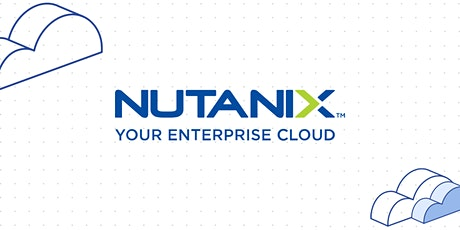 Dine & Dash with Nutanix & Revel Technology tickets