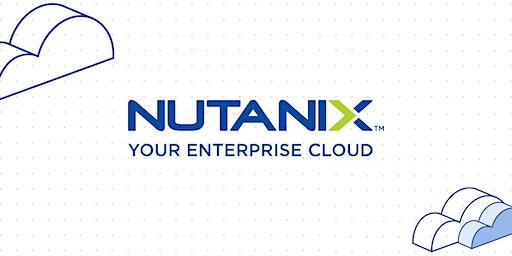 Dine & Dash with Nutanix & Revel Technology