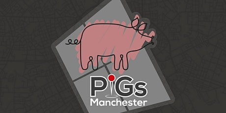 PiGs Manchester 2020 tickets