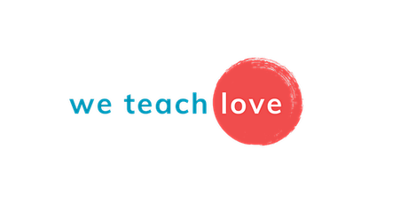 We Teach Love Live Podcast Recording tickets