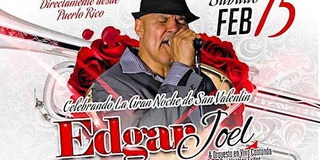 Salsa Gala 2020  Valentine tickets