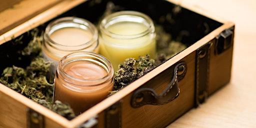 Make Your Own Hemp Medicine Magic