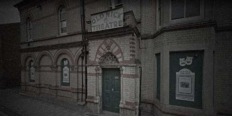 Old Nick Ghost Hunt Sleepover, Gainsborough | Saturday 10th October 2020 tickets