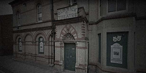 Old Nick Ghost Hunt Sleepover, Gainsborough | Saturday 10th October 2020