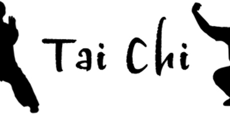 Chinese New Year: Tai Chi session tickets