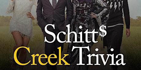 Schitt's Creek Trivia tickets