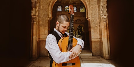 Samuel Moore: Flamenco Puro (Concert only) tickets