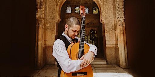 Samuel Moore: Flamenco Puro (Concert only)