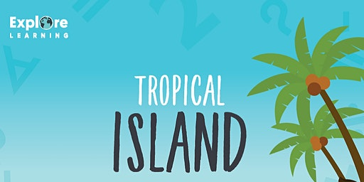 Gloucester Library- Explore Learning Tropical Island Creative Writing