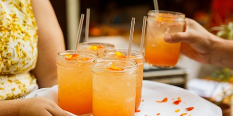 Garden to Glass Cocktail Workshop: Nothin' But Shrubble tickets