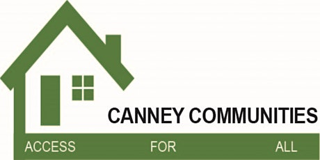 Canney Communities Accessible Housing Consultation Event tickets