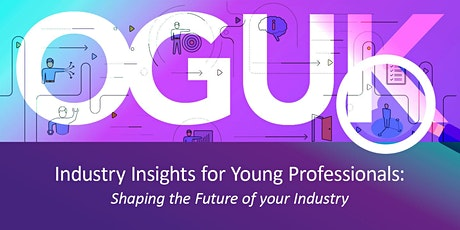 Aberdeen Industry Insights for Young Professionals (2 April 2020) tickets