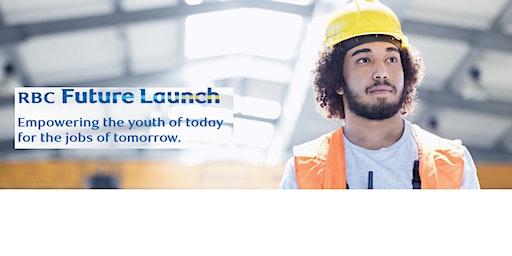 RBC Furture Launch