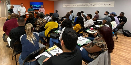 Free LIVE Training Event! Get Your Real Estate Investing Start Today! tickets