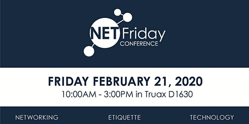NET Friday Conference 2020