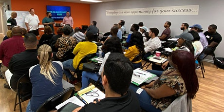 Free LIVE Training Event! Get Your Start In Real Estate Today!! tickets